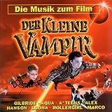 Der kleine Vampir - Die Musik zum Film - Verschiedene Interpreten