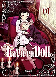 La Vie en Doll Edition simple Tome 1