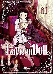 La Vie en Doll Edition simple Tome 1
