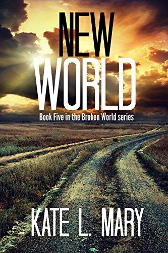 new-world-broken-world-book-5-english-edition