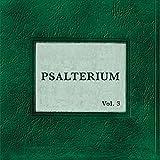Psalterium 3