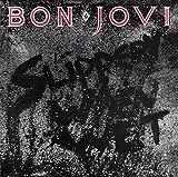 Songtexte von Bon Jovi - Slippery When Wet