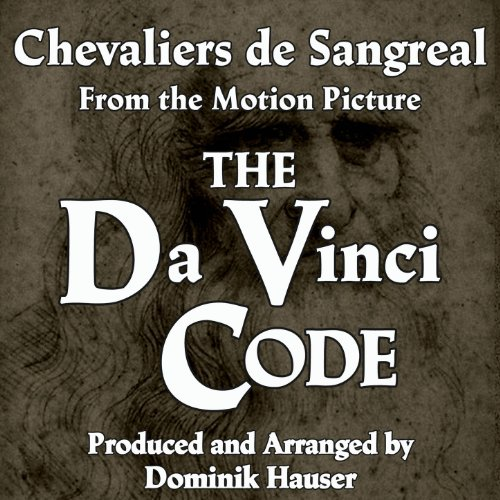 """Chevaliers de Sangreal (From """"..."""