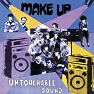 Untouchable Sound - Live!