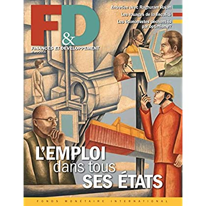 Finance and Development, March 2015