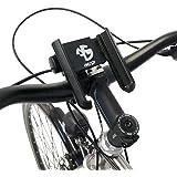 NC-17 3D One-Click Mount voor stuurmontage/smartphone en mobiele telefoon houder voor fiets, motorfiets, mobiele telefoon hou