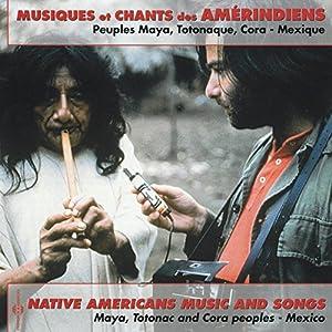 """Afficher """"Musiques et chants des Amérindiens"""""""
