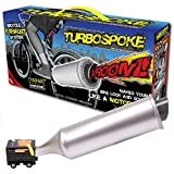Turbospoke Full Exhaust System/Cycle Silencer