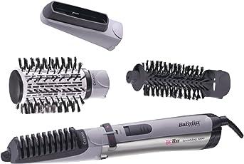 Babyliss Warmluftbürste Brush und Style 2735E, 1000W