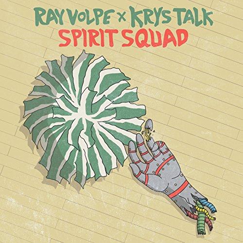 Spirit Squad (Krys Talk)