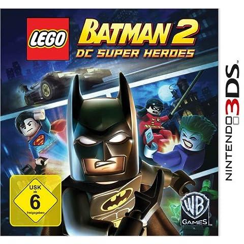 Lego Batman 2 : DC Super Heroes [import allemand]