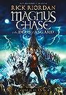 Magnus Chase i els Déus d'Asgard 3. El Vaixell de la Mort par Riordan