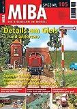 MIBA Spezial 105 - Details am Gleis und anderswo medium image