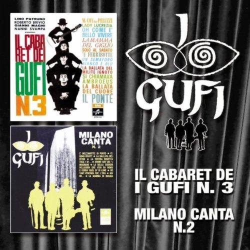 I Gufi - Il Cabaret Dei Gufi