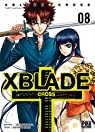 XBlade Cross, tome 8