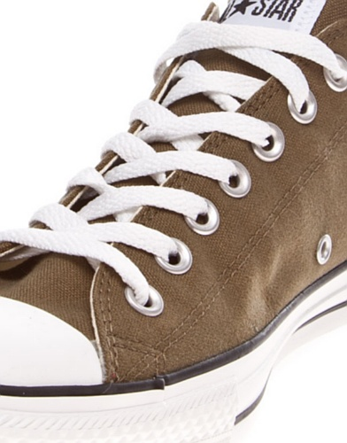 Converse CT AS Spec OX Oliv