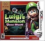 Nintendo Selects: Luigi's Mansion: Dark Moon - Nintendo 3DS