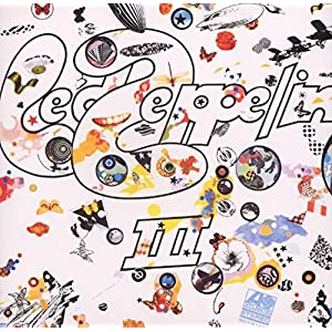 Led Zeppelin III (Remastered) (LP)