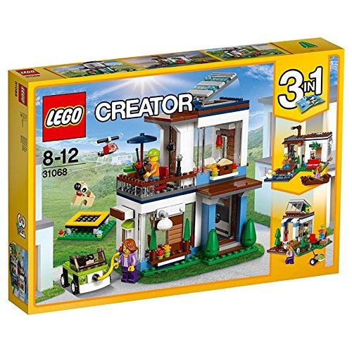 Lego Creator 31068 - Modernes Zuhause