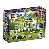 LEGO Friends 41330 - Fußballtraining mit Stephanie, Kinderspielzeug