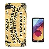 Best LG Ouija Boards - 000789 - Ouija Board Print Design LG Q6 Review