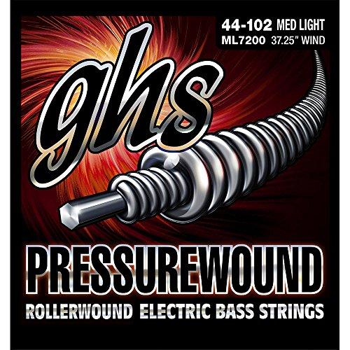 GHS 7200 ML MEDIA SUAVE PRESSUREWOUND (ESTáNDAR ESCALA LARGA 34)