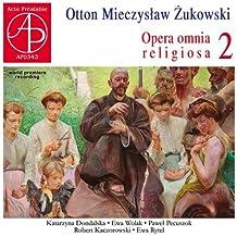 Opera Omnia Religiosa Vol.2