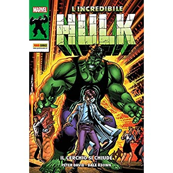 L'incredibile Hulk: 2