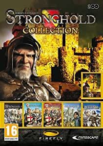 The Stronghold collection (6 titres)