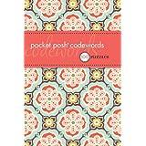 Pocket Posh Codewords: 100 Puzzles (Puzzle Books)