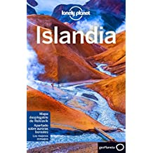 Islandia 4 (Lonely Planet-Guías de país)