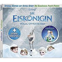 Die Eiskönigin Partyfieber (Special-Edition mit Extra-Story)
