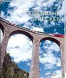 Legendäre Eisenbahnstrecken - Rudi Meyer, Emil Turner