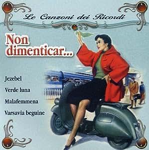 Various - Canzone Napoletana - N° 6