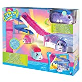 Splash Toys - 32303 - Peluche Zhu Zhu Pets House Playset - Home House for Hamster Cage