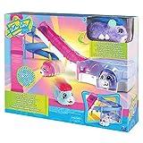 Splash Toys–32303–Maison de Plüsch Zhu Zhu Pets House Spielzeug-Set–maisonp für Hamster