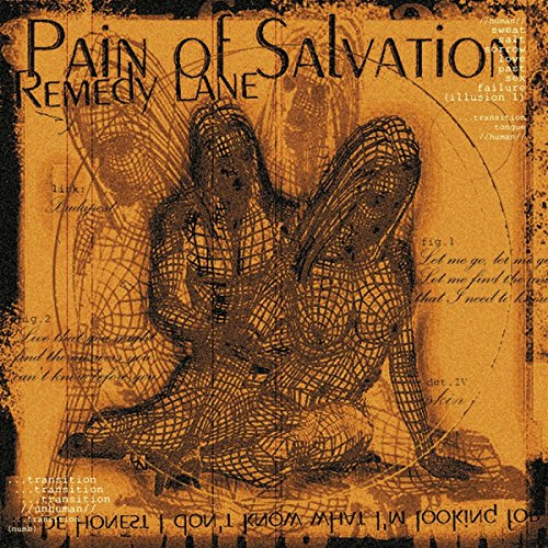 Remedy Lane [2 LP + 1 CD]