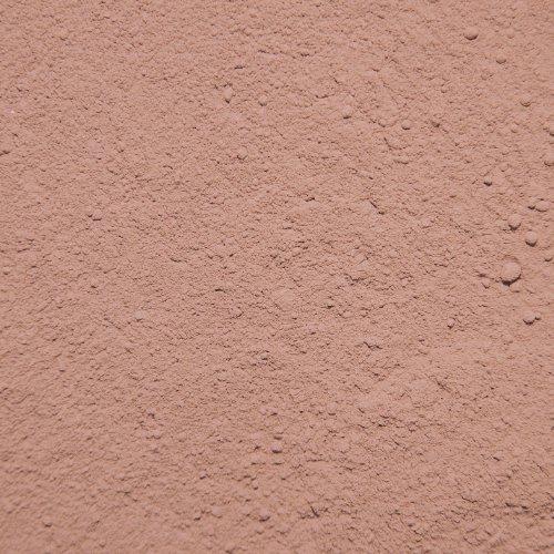 5 kg Lehmpulver , Naturlehm , Bodengrund , Lehm rot