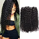 Best Virgin Hair - Maxine Hair Brazilian Deep Wave Human Hair 9A Review