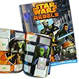 Star Wars Rebels Sticker Album