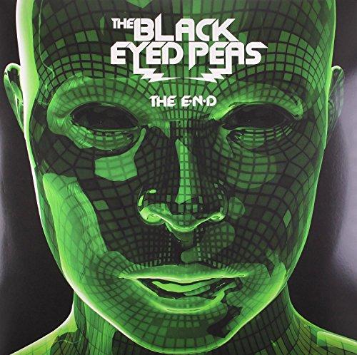 The E.N.D. (2 vinyles)