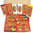 Amerikanischer Reeses Schokolade Geschenkkorb (Medium)