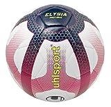 UHLSPORT - ELYSIA PRO LIGUE - Ballon Football - Design Ligue 1 - Cousu main -...