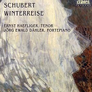 Winterreise [Import allemand]