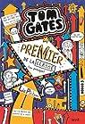 Tom Gates, tome 9 : Premier de la classe (ou presque) par Pichon