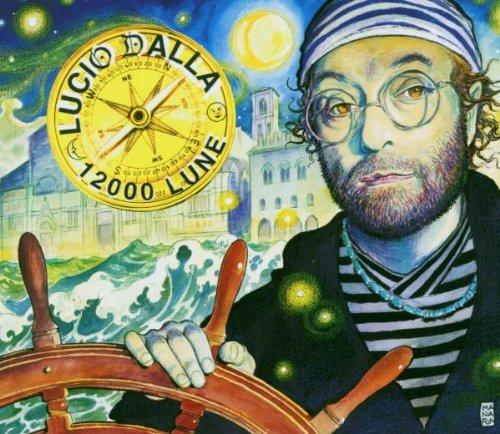 12000 Lune (Jewel) [3 CD]