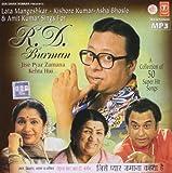 R.D.Burman (Jise Pyar Zamana Kehta Hai)