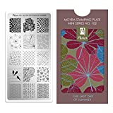 Moyra Frankreich Shop Offizielle – Moyra Mini Stamping Flache The Last Day Of Summer