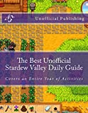 The Best Unofficial Stardew Valley Daily Guide