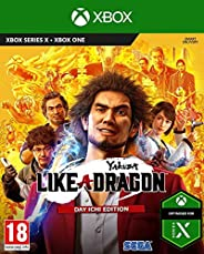 Yakuza: Like a Dragon Day Ichi Edition (Xbox One)